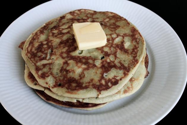 Pancakes, pandekager